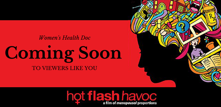 Hot Flash Havoc